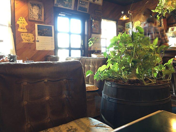 喫茶室フォンテ