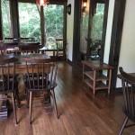 本庄蕎麦と料理の店「ら」ある一点を除いて雰囲気よく味もよく完璧な料理屋かもしれない