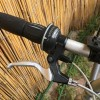 DAHON自転車Vitesseのシフター交換とアウターケーブル交換