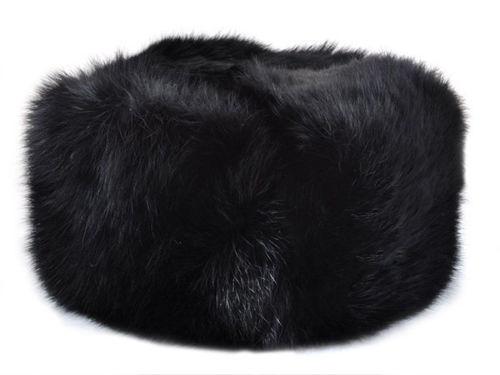 ebayでウシャンカ帽