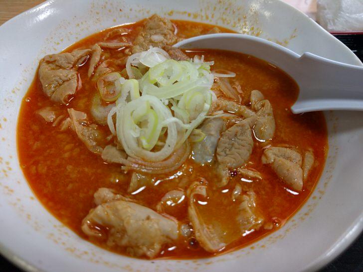 東松山モツ煮まつい
