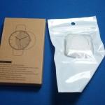 【追記あり】Apple Watch2のカバーがeBayで送料込み約600円だったので買ってみたがちょっとキツイと思ったら意外な事実が判明→解決