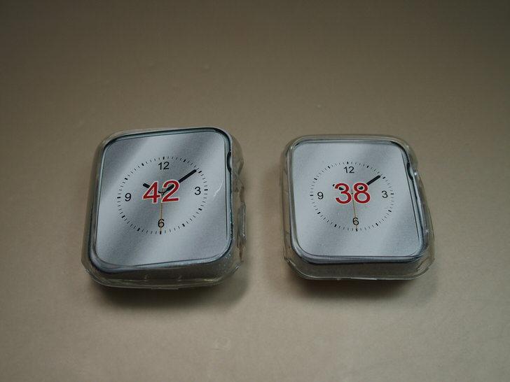 AppleWatch用カバー42mm用