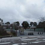 金沢城って有料だと思ってませんか?2度めの金沢で初めて入った金沢城はほとんど無料の公園でした