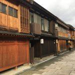 金沢の古い町並みはここ以外にあるか知りたい