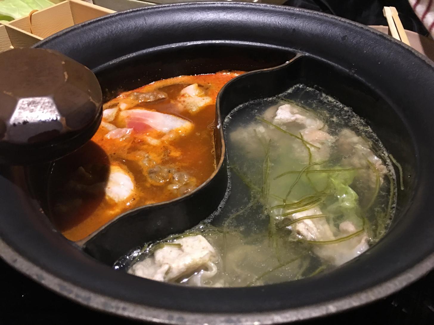 籠原フェスティバルガーデンの温野菜