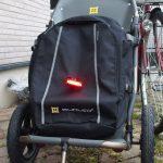 自転車にもリュックにも使えるテールランプ【PR】記事のどこかに半額クーポン