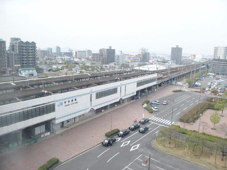 ホテルサンルート瀬戸大橋