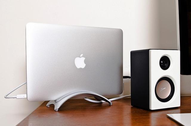 MacBook Proクラムシェル