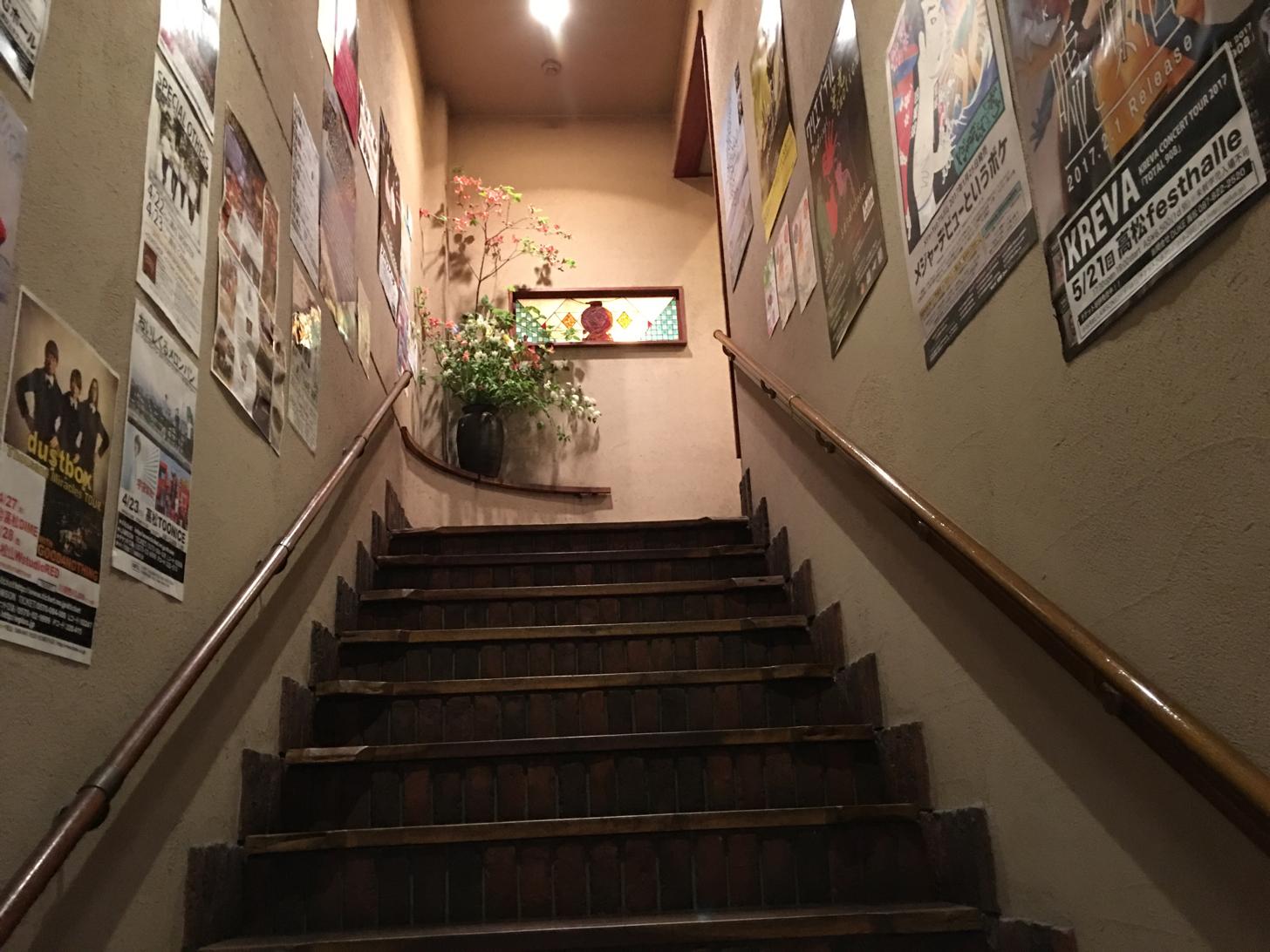 高松市南珈琲店