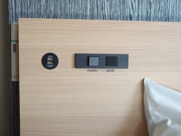 スーパーホテル高松禁煙館