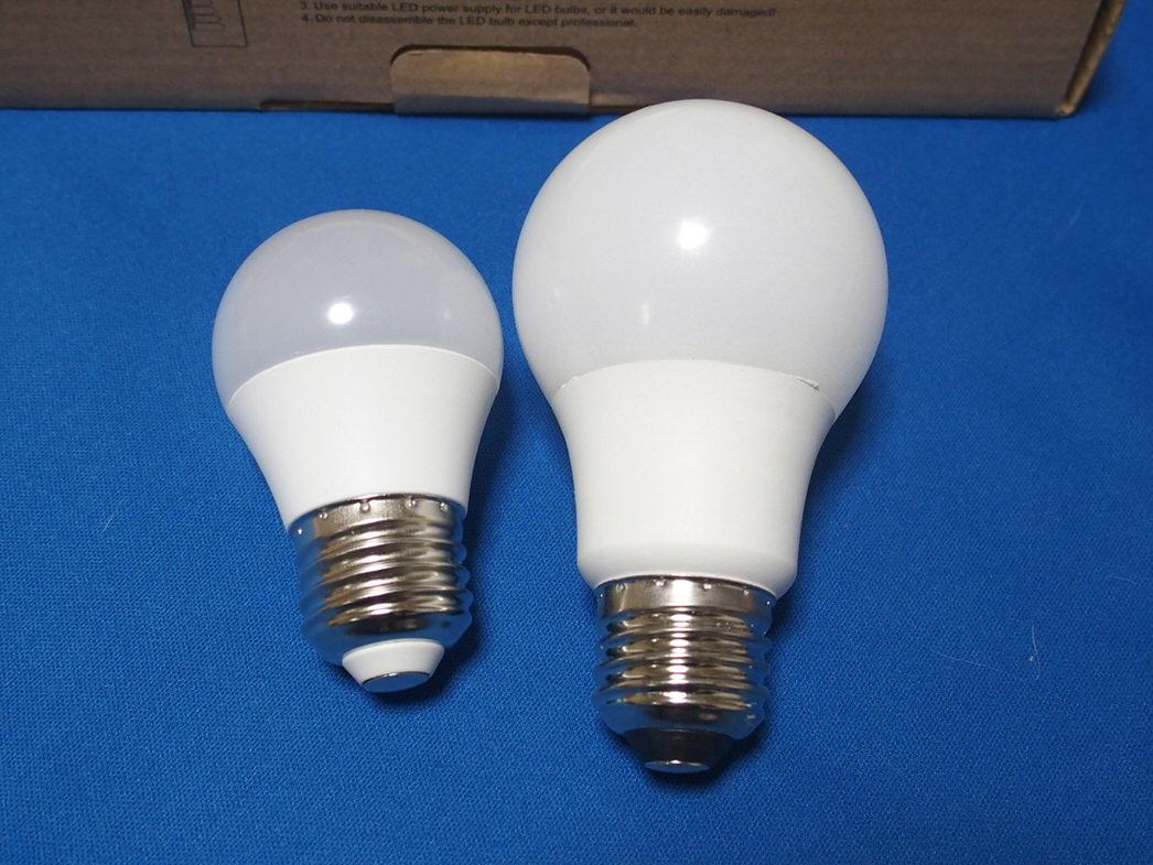 LED電球まとめ買い