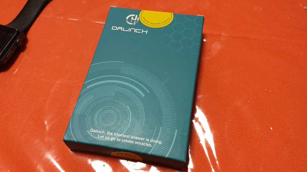 AppleWatchの保護ガラス割れ対策