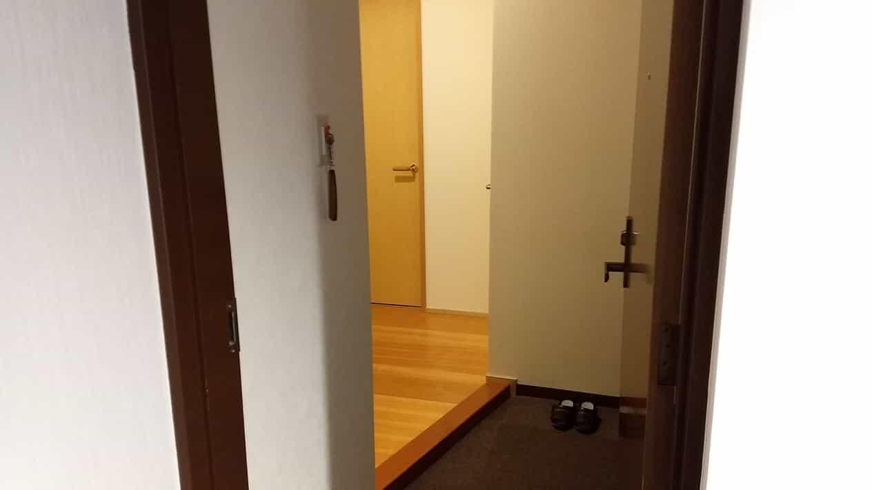リゾートホテル美萩