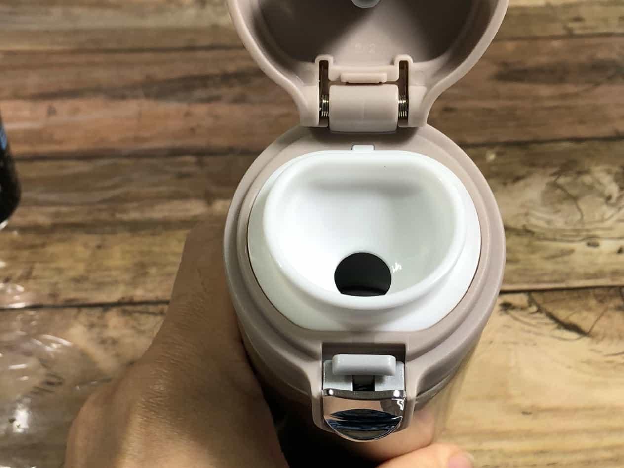 ミニステンレス水筒