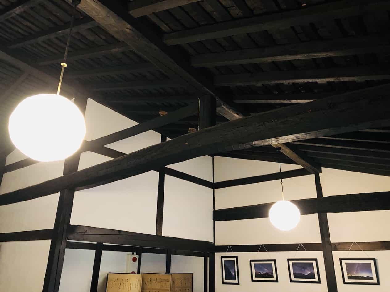 中山道奈良井宿
