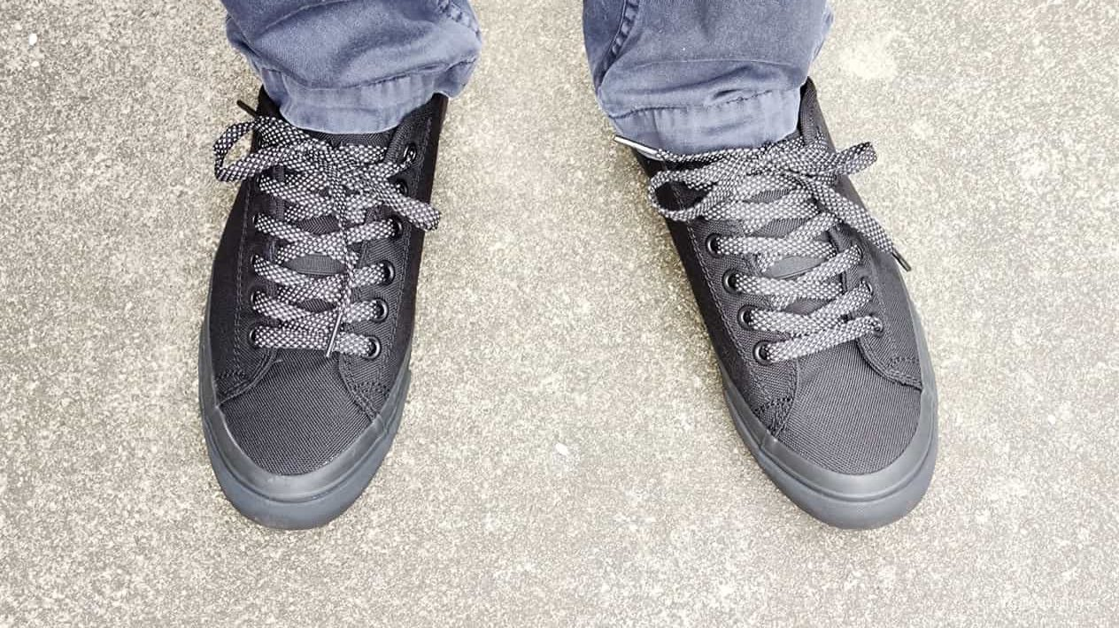 CHROMEINDUSTRIESの靴