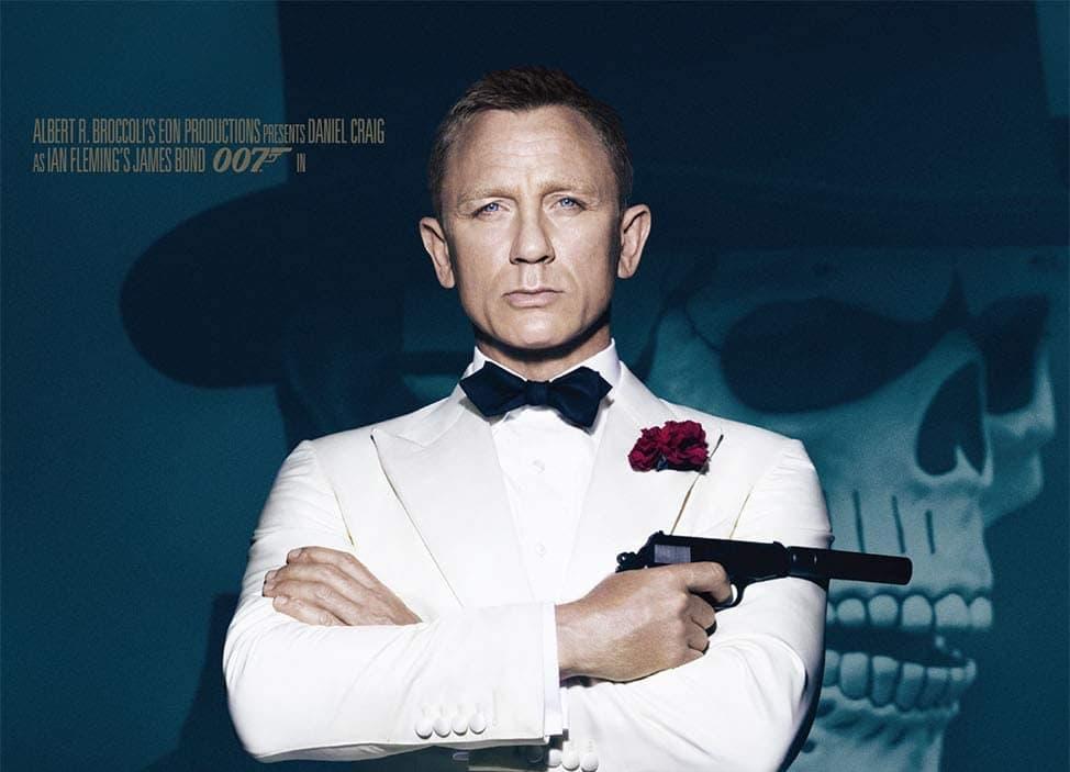 007ジェームズ・ボンド