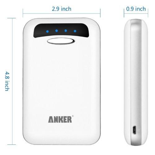ANKER Astro E4 大容量モバイルバッテリーが値下がりしていた件