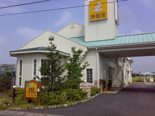 日本には格安のキレイな素泊まりホテルがあります