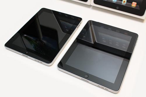 iPad買ってから使い方について考えてみたがいろいろありそうでワクワクするね