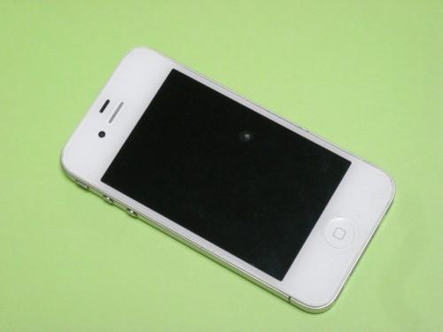 iPhoneフィルム完璧