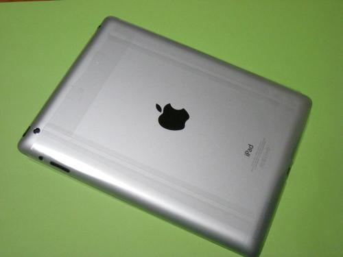iPad保護