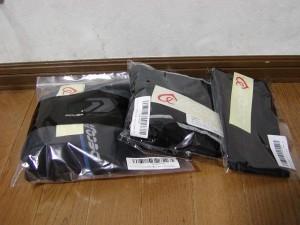 DECOJA サイクルパンツ(レーパン)購入2