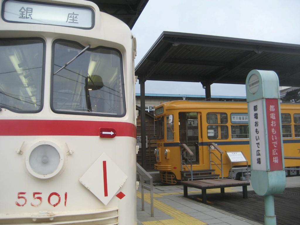 サンライズ出雲当日の乗り換え計画と松江での楽しみかた