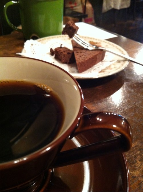 松江カフェらぐたいむ