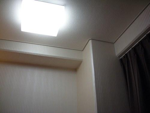 グリーンリッチホテルの部屋