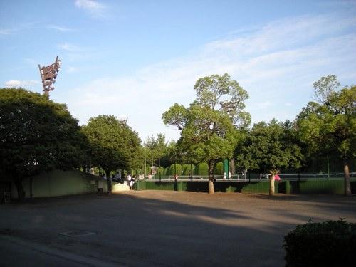子供と暇つぶしするなら熊谷さくら運動公園はいろいろ楽しめる