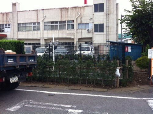 館林市はよく日本一暑いとニュースで出ますがどんな観測施設なのかについて