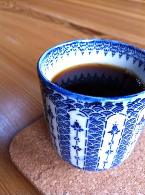 コーヒーショップむじかコーヒー