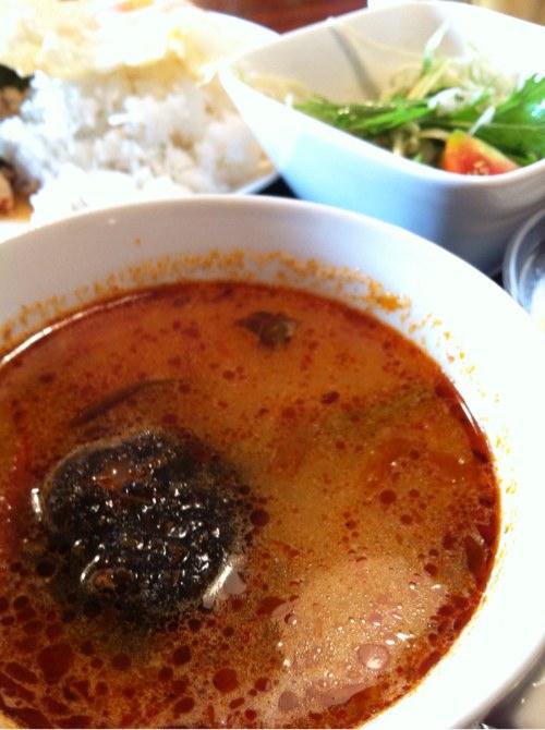 タイ料理シャム トムヤムクン
