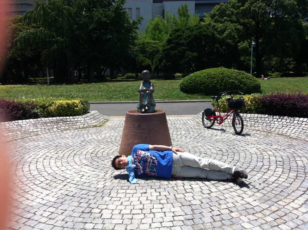 神奈川県ではなく横浜に行ってきました
