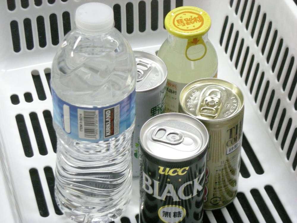 お勤め先の冷蔵庫が容量一杯のときは自前の冷蔵庫を作りましょう