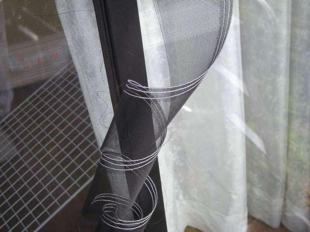 網戸の修繕